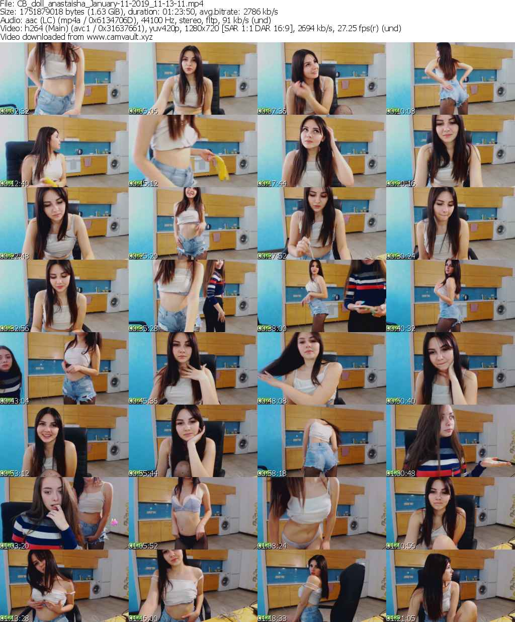 Video preview for model doll_anastaisha